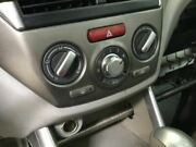 Heater Climate Forester 2009 Temperature Control 2176839