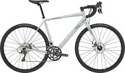 2021 Cannondale Synapse Disc Sora - Sage Gray - 56cm And 58cm