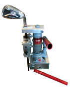 Golf Club Shaft Puller Extractor - For Steel And Graphite Shafts