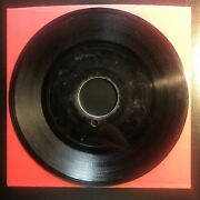 Unknown Band Acetate Unreleased 60s Heavy Psych Garage Monster Psychedelic Demo