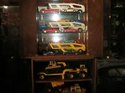 Mighty Tonka Car Carriers/ Haulers And Cars Assortment Some Aftermarket