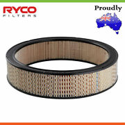 Brand New Ryco Air Filter For Chevrolet Cars Chevelle Petrol 1964 -on