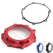 2006-2020 For Yamaha Yfz450 Yfz450r Yfz450x Engine Clutch Cover With Gasket Seal
