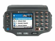 Zebra Wt41n0 Data Collection Terminal Rugged Win Embedded Compact Wt41n0-n2h27er