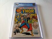 Special Marvel Edition 2 Cgc 9.6 White Thor Absorbing Man Buscema Marvel Comics