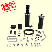 Ridecontrol Spring Kit For Nissan Pickup D21 Hard Body Rwd Xe 95-97 Airlift