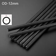 Od 12mm Seamless Hydraulic Precision Steel Tubes Explosion-proof Steel Pipe