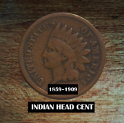 Old Indian Head / Wheat Rolls Unsearched Cents Us Coins P D S Mint Marks Pennies
