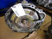 Lexus Is300 2001-2005 Automatic Transmission At