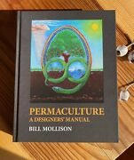 Permaculture A Designersand039 Manual - Bill Mollison-buy Direct From The Publisher