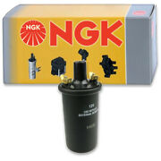 1 Pc Ngk Ignition Coil For 1956-1959 Plymouth Suburban 3.8l L6 - Spark Plug Zi