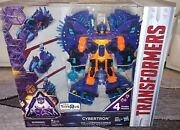 Transformers Toys R Us Exclusive - The Last Knight - Cybertron