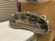 Mach 1 Instrument Cluster For An Automatic Mustang 2003-2004