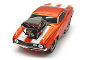 And03969 Chevy Camaro Z28 118 Rare Loose Burnt Orange Diecast By Muscle Machines