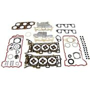 Hgs3136 Dnj Set Cylinder Head Gaskets New For Cadillac Cts Buick Rendezvous Srx