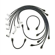9045c Accel Set Of 8 Spark Plug Wires New For Town And Country Fury Chrysler 300