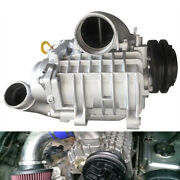 Supercharger Blower Booster Turbocharger For Toyota Previa Gl8 Hover 2.0-2.5l Us
