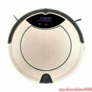 Smart Sweeping Robot Vacuum Cleaner Floor Dust Clean Suction Auto Sweeper 35w