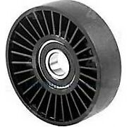 45973 4-seasons Four-seasons A/c Belt Tensioner Pulley New For Chevy Olds Savana