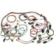 60101 Painless Kit Fuel Injection Wiring Harness Gas New For S15 Pickup Jimmy