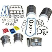 Ek4181a Dnj Engine Rebuild Kit New For Country Ford Mustang Grand Marquis Cougar