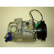 6512107 Gpd A/c Ac Compressor New For Vw With Clutch Volkswagen Passat Audi A4