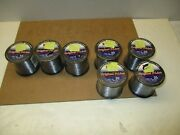 P-line Fishing Line 7- Spools Must See New
