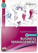 Cfe Higher Business Management Study Guide By William Reynolds 9781906736583