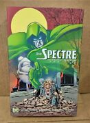 The Spectre The Wrath Of The Spectre Omnibus By Michael Fleisher Used