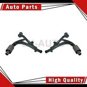Delphi Front Left Lower Front Right Lower 2 Of Control Arms For Ml320 Ml350
