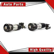 Arnott Industries Front Left Front Right 2 Of Air Struts For Mercedes-benz S430