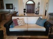 Pair Of Luxury Sofas Can Buy Separately