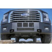 Dz62200 Dee Zee Bumper Face Bar Front New For Ram Truck F150 Ford F-150 2500 10