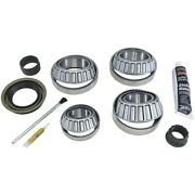 Bk Gm11.5 Yukon Gear And Axle Ring And Pinion Installation Kit Rear New For Chevy