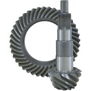 Yg F7.5-373 Yukon Gear And Axle Ring And Pinion Rear New For Bronco Mark Pickup