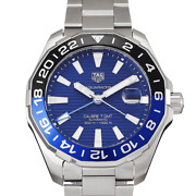 Tag Heuer Aquaracer - Way201t.ba0927 - 2021 - Stainless Steel