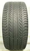 One Used 275/40r19 2754019 Continental Pro Contact Gx Ssr Moe 5/32 S293