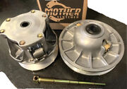 14-15 Polaris Rzr 1000 Xp - New Primary And Secondary Driven Clutch + Puller