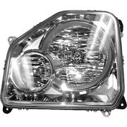 55157338ae Headlight Lamp Passenger Right Side New Rh Hand For Jeep Liberty