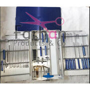 Acl Pcl Knee Surgery Arthroscopy Surgical Orthopedic Instruments Set