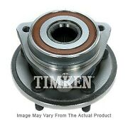 Ha590486 Timken Wheel Hub Front Or Rear Driver Passenger Side New For Chevy