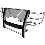 57-93870 Westin Grille Guard New Polished For Chevy Chevrolet Silverado 1500 Ld