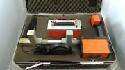 Metrotech 810 Cable Pipe Locator Line Tracer Receiver