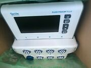 Flexitouch Plus By Tactile Medical. At Home Leg Massage / Compression Pd32-g3