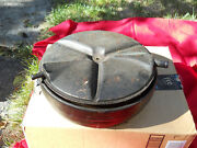 And03950and039s-and03960and039s Ford Pass. Car Or Pickup Vand0398 4 Barrel Oil Bath Air Cleaner