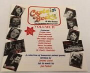 Captain Beaky And His Band Not Forgetting Hissing Sid Vol.2 1970s Cd 2002