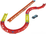 Hot Wheels Track Builder Pack Unlimited Premium Curve Parts Connecting Multi