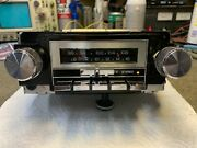 1978-1986 Chevy Gmc Truck Olds Buick Pontiac Gm Delco Am Fm Stereo Radio 80 82