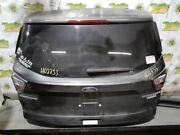 Trunk/hatch/tailgate Privacy Tint Glass Power Liftgate Fits 17-19 Escape 2724101