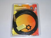 Mr Heater-f273702 12 Ft Propane Hose Assembly With Swivel